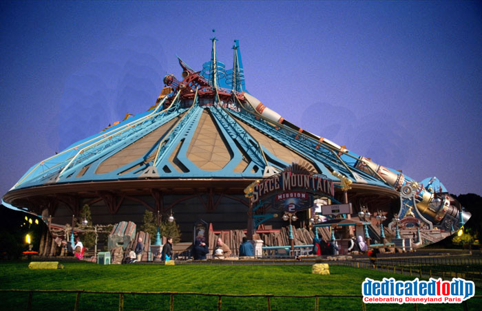 space mountain mission 1 - photo #9