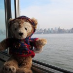 Janet: Duffy in New York