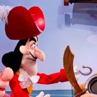 Jake & The Neverland Pirates in Disneyland Paris?