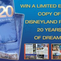 20 Years of Dreams Book