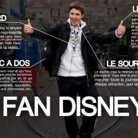 Disneyland Paris Fan Disney Video
