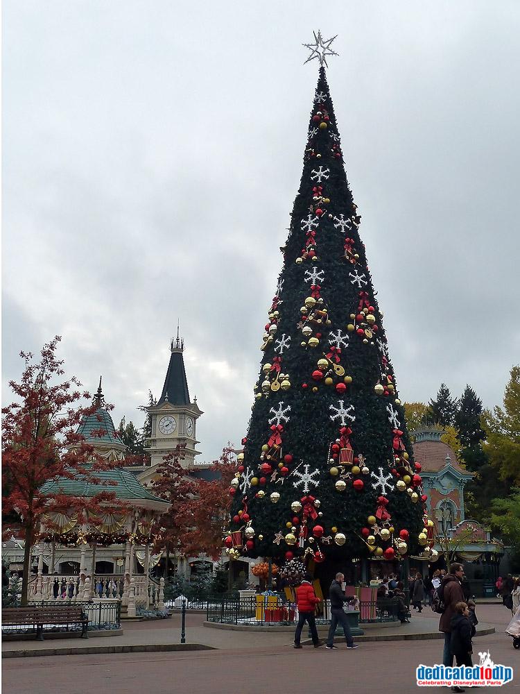 Dedicated to DLP – Celebrating Disneyland Paris. Disney's ...
