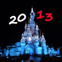 Disneyland Paris 2013