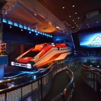 Star Tours: The Adventure Continues