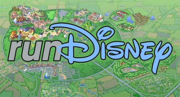 runDisney in Disneyland Paris