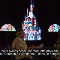 Looking at the Official Making Making of Disney Dreams! at Disneyland Paris