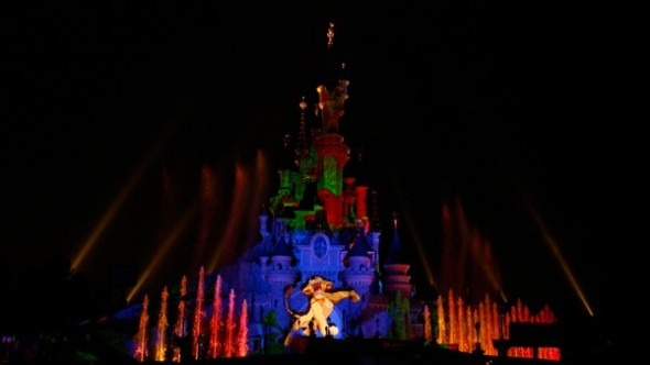 Dreams! 2.0 in Disneyland Paris