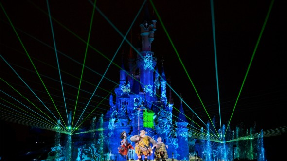 Dreams! in Disneyland Paris (Photo Credit: Disneyland Paris)