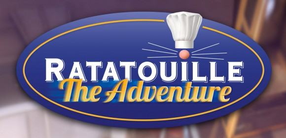 Ratatouille: The Adventure in Disneyland Paris