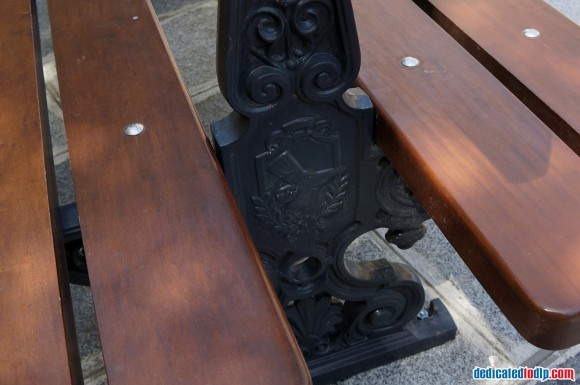 Disneyland Paris Photo Friday: La Place de Remy in Detail