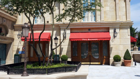 Disneyland Paris News: Ratatouille Boutique 'Chez Marianne' To Be Two Shops In One