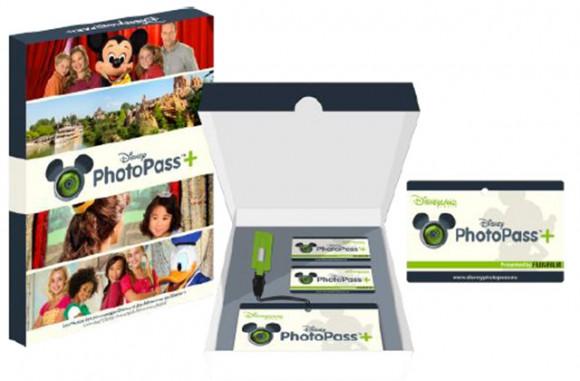 PhotoPass+ in Disneyland Paris