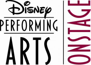 Disney Performing Arts Onstage