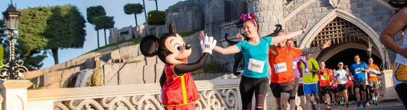 Disneyland Paris News: Disneyland Paris Marathon, 5k, Kids Races and Travel Packages