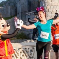 Disneyland Paris News: Disneyland Paris Marathon, 5k, Kids Races and Travel Packages