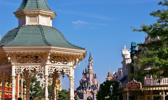 The Magic of Disneyland Paris