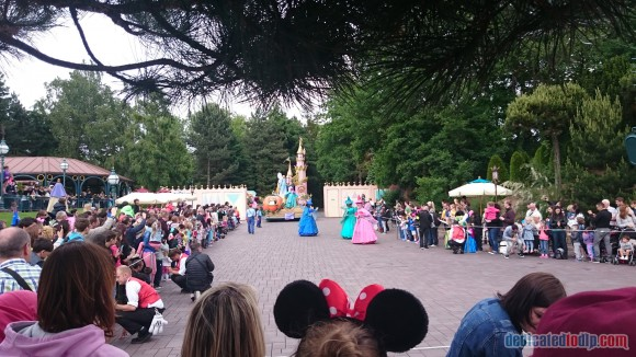 Disneyland Paris Photo Friday: Found on my phone