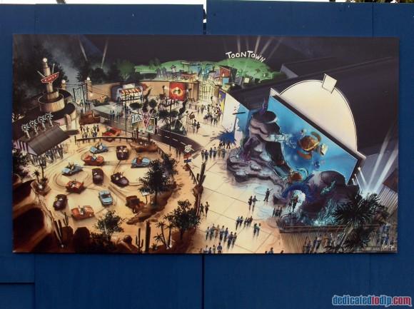 Disneyland Paris Photo Friday: 10 years ago...