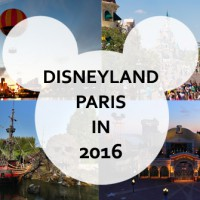 What do we want from Disneyland Paris in 2016?