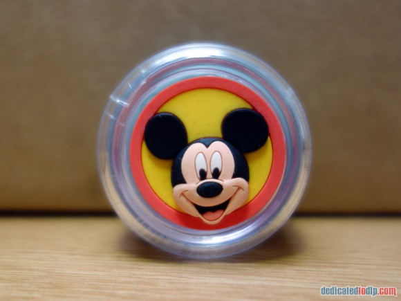 Disneyland Paris Magical Memorabilia: Lip Balm