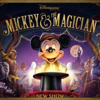 Disneyland Paris Mickey and the Magician Press Release - More Information Revealed
