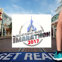 Disneyland Paris News: runDisney Half Marathon Confirmed For 2017