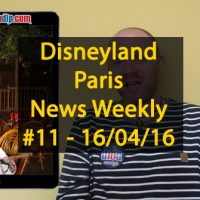 Disneyland Paris News Weekly #11: CEO Catherine Powell, Princesses, Phantom, Magic Cards