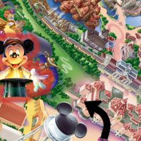 Will Mickey and the Magician See Me Break A Disneyland Paris Tradition?