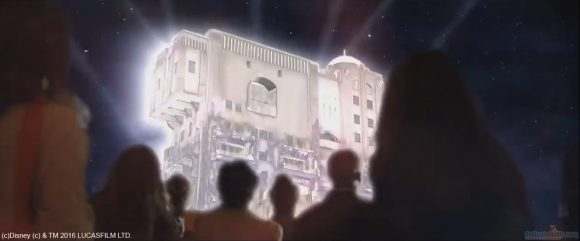 Deconstructing the Disneyland Paris Star Wars Season of the Force TV Spot Advert