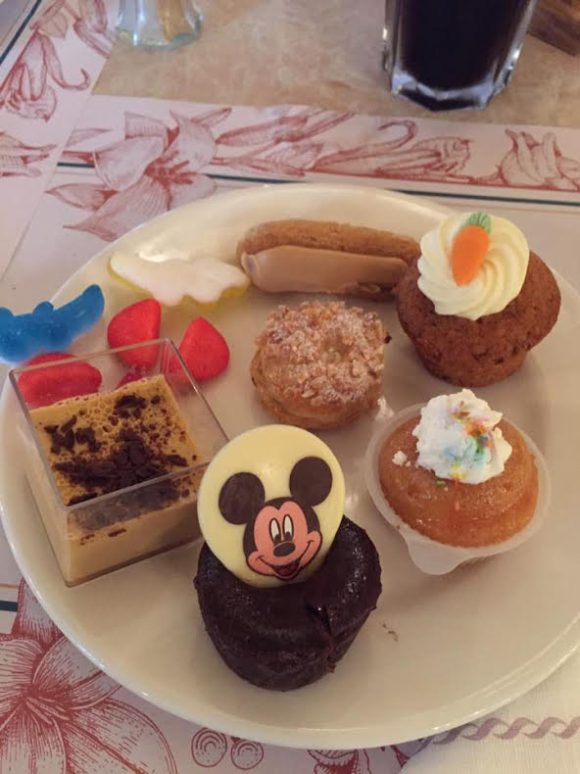 Katie's Disneyland Paris Trip Report