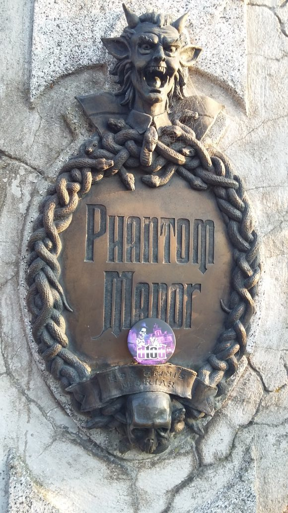 The Great Mason Family Disneyland Paris Badge Adventure