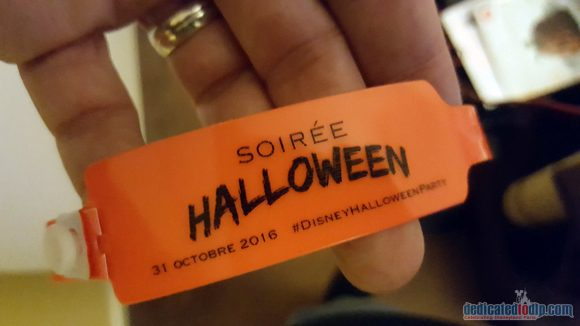 Disneyland Paris Review Halloween Soiree 2016