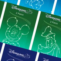 Could New Disneyland Paris Artwork Reveal 25th Anniversary Tickets?