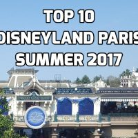 Top 10 Things To Look Forward to at Disneyland Paris this Summer