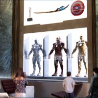Art of Marvel Hotel Confirmed for Disneyland Paris at D23 – There Are No Negatives, It's All Good