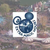 Disneyland Paris Rumour: Extra Magic Hours to be Fantasyland, Crush's Coaster and Ratatouille Only