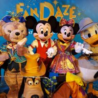 Disney FanDaze in Disneyland Paris - The Event, The Announcement, The Future