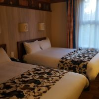 Disneyland Paris Hotel Review - Hotel Cheyenne