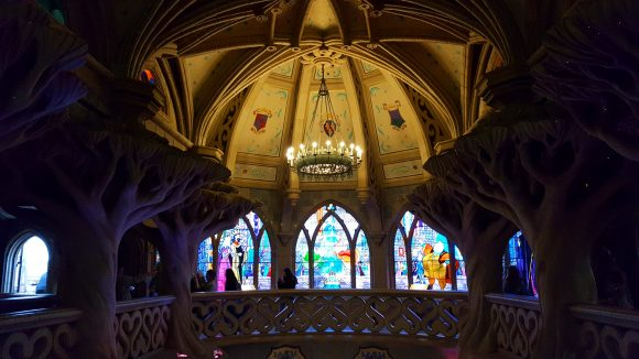 Disneyland Paris Photos by The Fans - Sally Chrystal