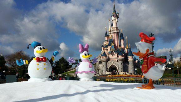 Disneyland Paris Photos by The Fans - Simon Aplin