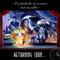 CinéMagique is Coming Back to Disneyland Paris - The Good, The Bad and George