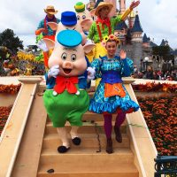 Halloween-2018-in-Disneyland-Paris Review