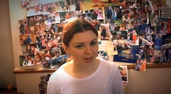 Laura's Disneyland Paris Halloween 2012 Report Video