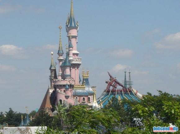 Things I Didn't Do During My Last Visit To Disneyland Paris
