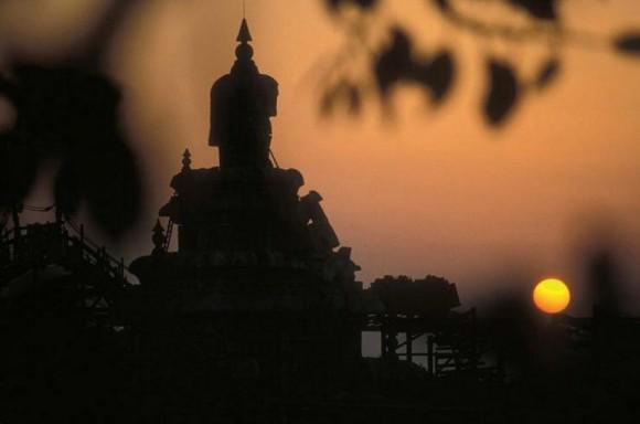 Indiana Jones et le Temple du Péril in Disneyland Paris (Photo courtesy of Disneyland Paris)