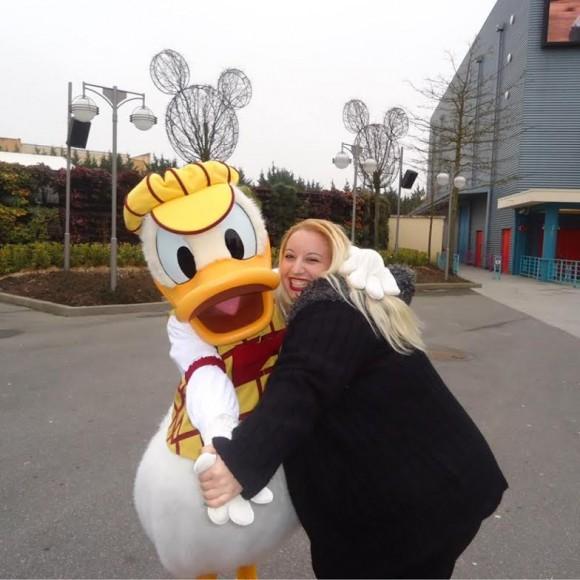 20 Questions with a Disneyland Paris Fan – Nikki van Zoom