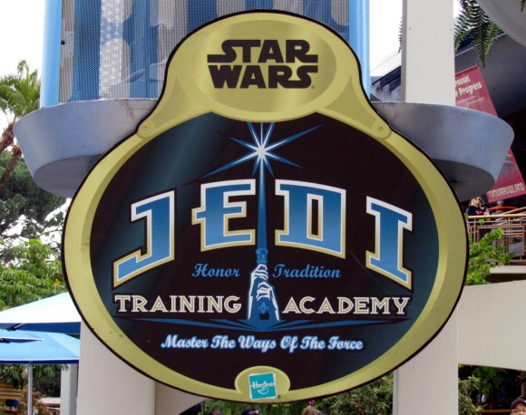 Disneyland Paris Rumour: Star Wars Jedi Training Academy Coming To Videopolis?
