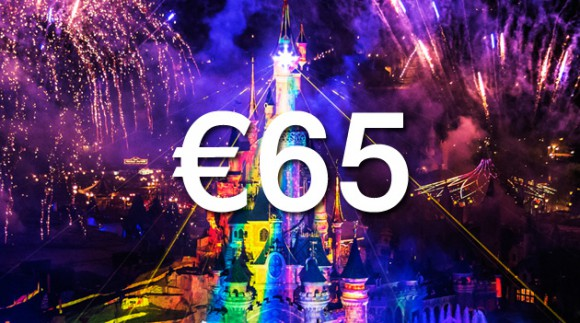 Disneyland Paris Rumour: Live Your Dreams! €65 VIP Experience