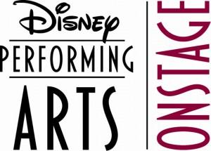 Disney Performing Arts Onstage