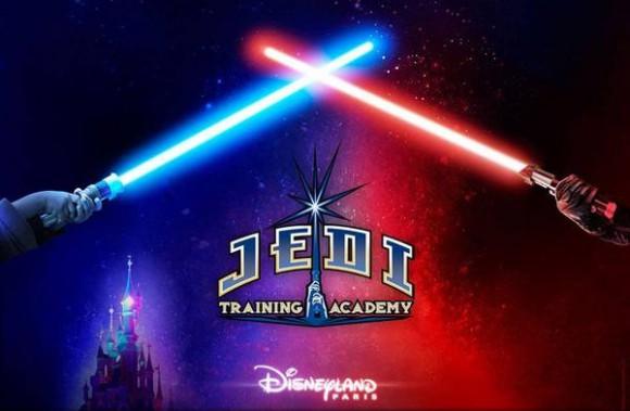 Disneyland Paris Star Wars Jedi Training Academy Press Preview
